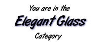 Elegant Glass Home Page