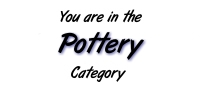 Pottery Home Page